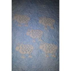 Aranyos bárány, fehér, 5 darab/csomag