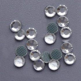 Hot fix kristály