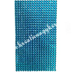 Telefonmatrica, aquamarine, 40x130mm, db